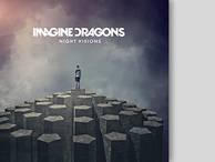 "Imagine Dragons ""Night Visions"" (Warner)"