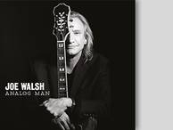 "Joe Walsh ""Analog Man"" (Universal)"