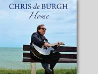 """Chris de Burgh """"Home"""" (Sony Music)"""