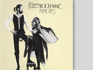 """Fleetwood Mac """"Rumours"""" (Warner)"""