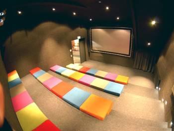 Loden Steiner 3D-Kino
