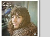 "Rumer ""Boys Don't Cry"" (Warner Music)"