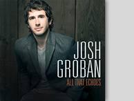 "Josh Groban ""All That Echoes"" (Warner)"