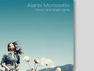 "Alanis Morissette ""Havoc And Bright Lights"" (Sony)"